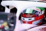 DaVinci Ferrari лучшее время в первый день тестов в Венгрии