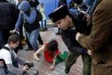 Казаки в Югре разрешено избивать людей