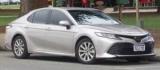 Оценки Министерства транспорта США: ТОП-3 самых безопасных автомобилей