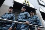Российским полицейским запретили ходить в McDonald's и улыбаться