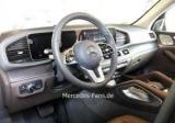 Появились первые шпионские фотографии Mercedes-Benz GLE
