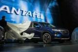 Названы цены новый кроссовер Hyundai Santa Fe 2019