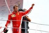 Ferrari решила оставить Райкконен в следующем сезоне – СМИ