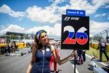 Грид-герлз, вернется в Формулу-1 на Гран-при Монако