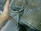Масляный насос ВАЗ-2106: устройство, техническое обслуживание и ремонт