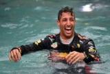 Риккардо потеряет десять позиций на старт Гран-при Канады