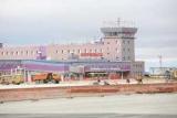 В норильске провели уникальную реконструкцию аэропорта